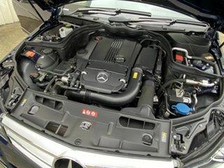2012 Mercedes-Benz C250 Avantgarde BE Sedan.