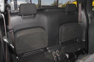 2017 Nissan Navara RX King Cab 4x2 Cab Chassis.