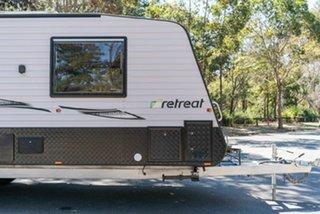 2016 Caravan Retreat Magnetic Caravan.