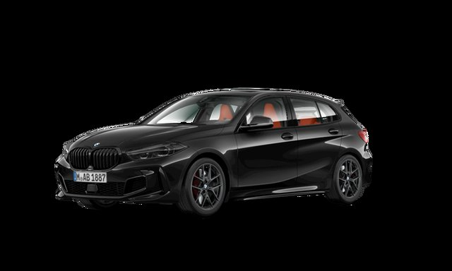 Demonstrator, Demo, Near New BMW 1 Series 128ti Steptronic, Brookvale, 2021 BMW 1 Series 128ti Steptronic Hatchback