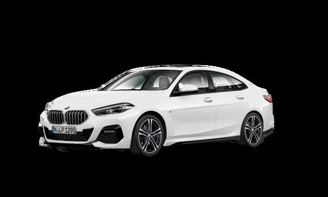 Demonstrator, Demo, Near New BMW 218i M Sport Gran Coupe, Brookvale, 2021 BMW 218i M Sport Gran Coupe Coupe