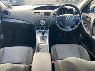 2010 Mazda 3 Neo Sedan.