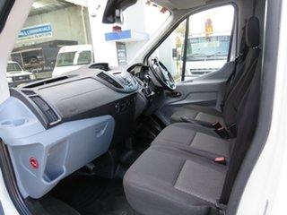 2016 Ford Transit Van.