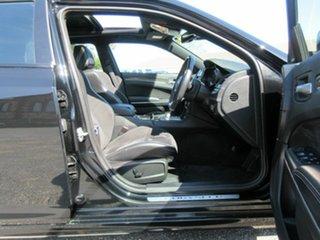 2016 Chrysler 300 SRT Hyperblack Sedan.