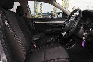 2016 Mitsubishi Outlander LS 4WD Wagon.