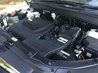 2012 Hyundai Santa Fe Trail CRDi (4x4) Wagon.