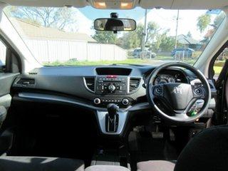2013 Honda CR-V VTi (4x2) Wagon.
