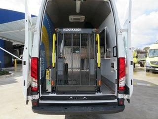 2018 Iveco Daily DISPLAY OFFICE Van.