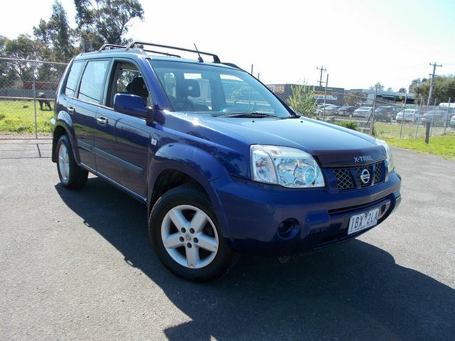 Discounted Used Nissan X-Trail ST-S X-Treme, Bayswater, 2006 Nissan X-Trail ST-S X-Treme Wagon