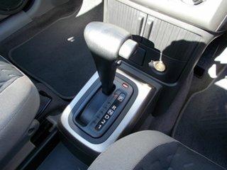 2006 Nissan X-Trail ST-S X-Treme Wagon.
