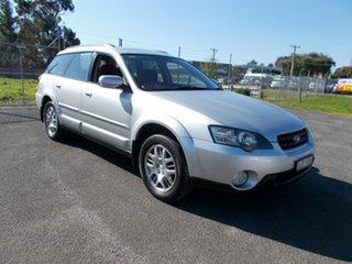 2003 Subaru Outback AWD Wagon.