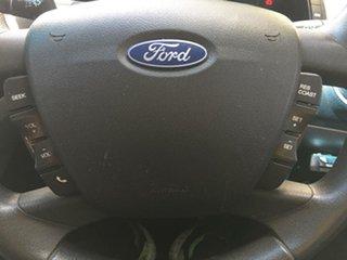 2011 Ford Territory TX (RWD) Wagon.