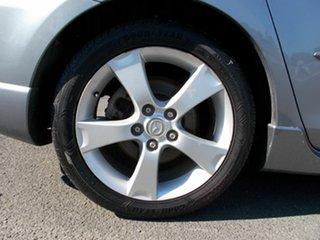 2004 Mazda 3 SP23 Sedan.