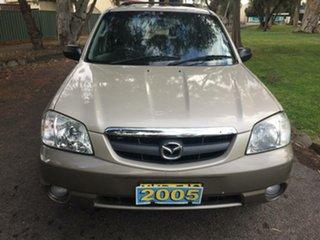 2003 Mazda Tribute Classic Wagon.