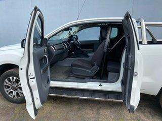 2015 Ford Ranger XLT 3.2 (4x4) Super Cab Utility.