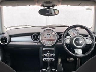 2010 Mini Cooper S Hatchback.