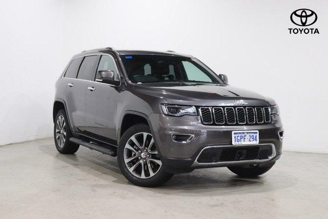 Used Jeep Grand Cherokee Limited, Northbridge, 2018 Jeep Grand Cherokee Limited Wagon