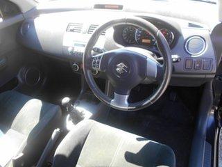 2009 Suzuki Swift RE.4 Hatchback.