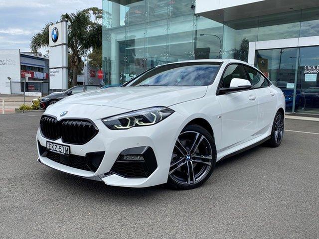 Used BMW 218i M Sport Gran Coupe, Brookvale, 2020 BMW 218i M Sport Gran Coupe Coupe