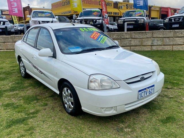 Used Kia Rio LS, Wangara, 2005 Kia Rio LS Sedan
