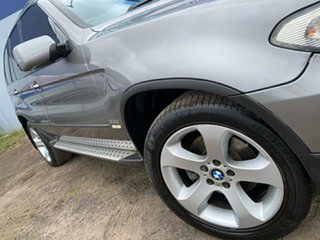2003 BMW X5 3.0D Wagon.