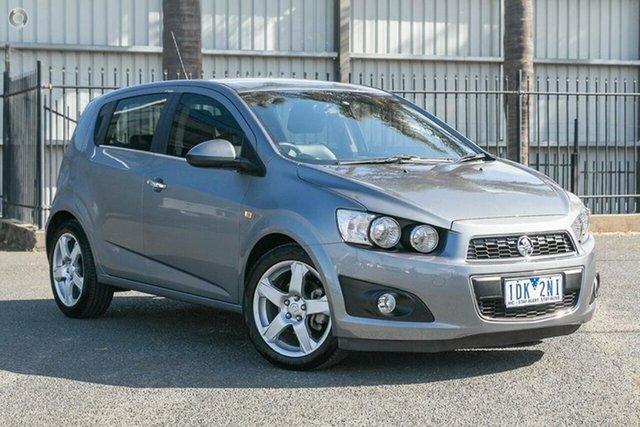 Used Holden Barina CDX, Oakleigh, 2014 Holden Barina CDX TM MY14 Hatchback