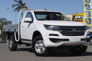 2016 Holden Colorado LS 4x2 Cab Chassis.
