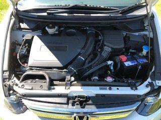 2007 Honda Odyssey Wagon.