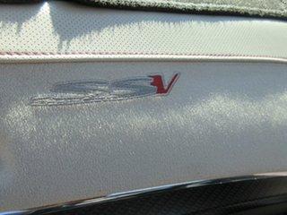 2013 Holden Commodore SS-V Redline Sedan.