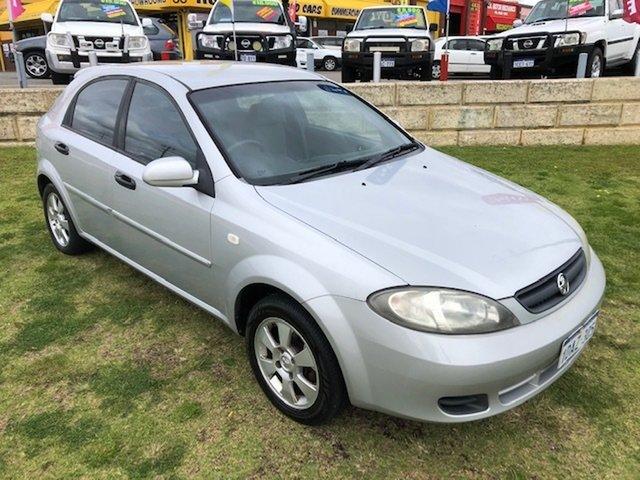 Used Holden Viva, Wangara, 2008 Holden Viva Hatchback