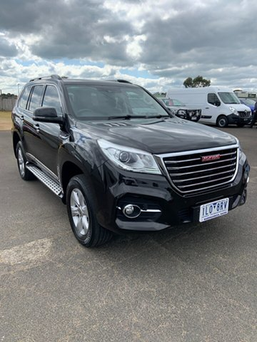 Used Haval H9 Ultra, Warrnambool East, 2018 Haval H9 Ultra Wagon