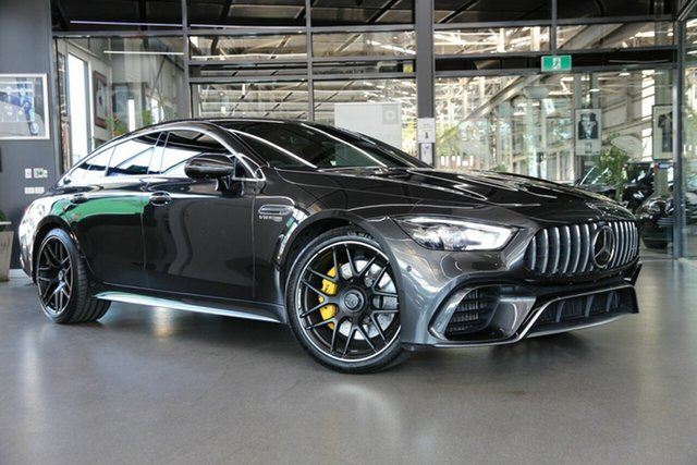 Used Mercedes-Benz AMG GT 63 SPEEDSHIFT MCT 4MATIC+ s, North Melbourne, 2019 Mercedes-Benz AMG GT 63 SPEEDSHIFT MCT 4MATIC+ s Coupe