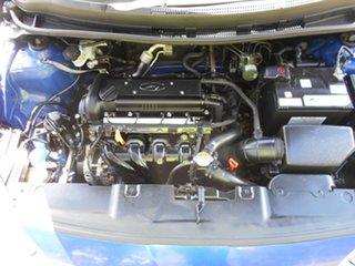 2012 Hyundai Accent Active Hatchback.
