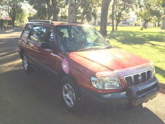 Used Subaru Forester GX, Prospect, 2000 Subaru Forester GX Wagon