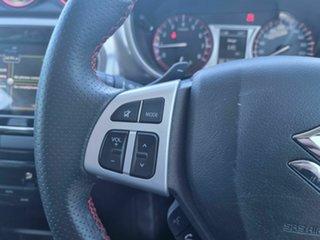 2017 Suzuki Vitara S Turbo 2WD Wagon.