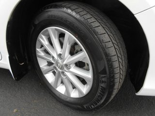 2012 Toyota Camry Altise Sedan.