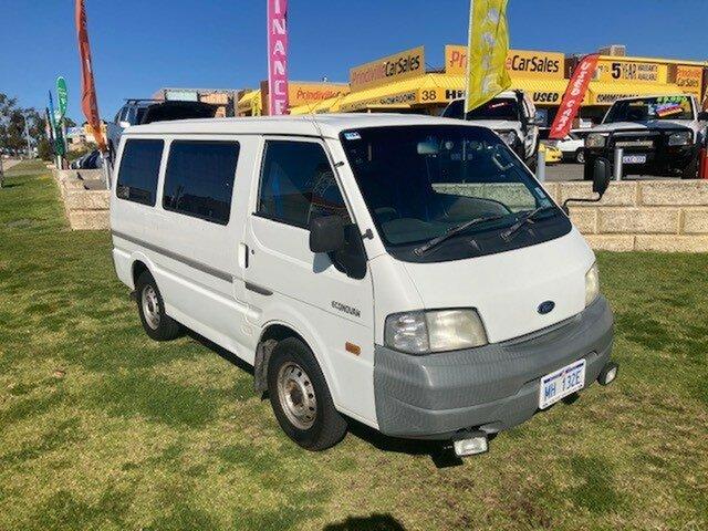 Used Ford Econovan SWB, Wangara, 2004 Ford Econovan SWB Van