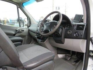2012 Mercedes-Benz Sprinter Dual Cab.