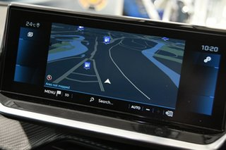 2021 Peugeot 2008 GT Wagon.