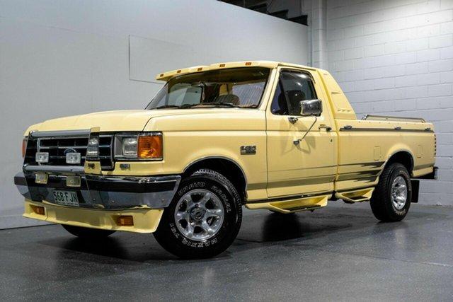 Used Ford F150 XLT, Slacks Creek, 1989 Ford F150 XLT Utility