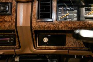 1989 Ford F150 XLT Utility.