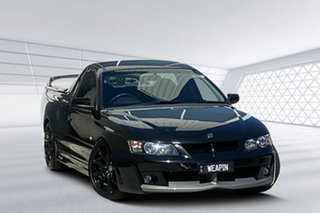2003 Holden Special Vehicles Maloo Utility.