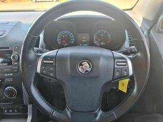 2012 Holden Colorado 7 LT Wagon.
