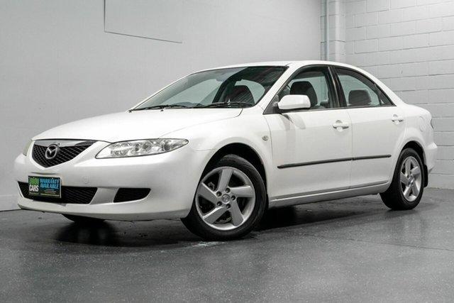 Used Mazda 6 Classic, Slacks Creek, 2003 Mazda 6 Classic Sedan