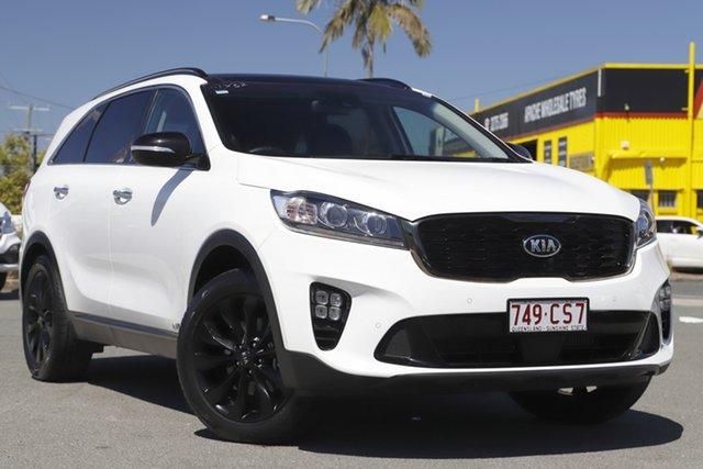 Used Kia Sorento Black Edition AWD, Bowen Hills, 2019 Kia Sorento Black Edition AWD Wagon