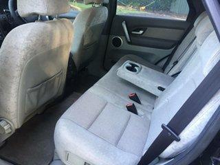 2007 Ford Territory TX (RWD) Wagon.