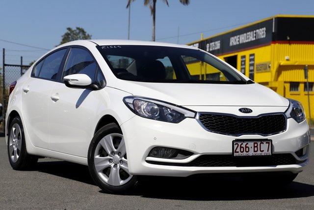 Used Kia Cerato S, Bowen Hills, 2015 Kia Cerato S Sedan