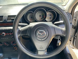 2008 Mazda 3 Neo Sport Sedan.