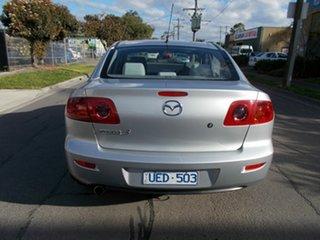 2006 Mazda 3 Neo Sedan.