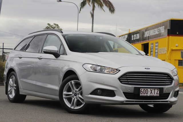 Used Ford Mondeo Ambiente, Toowong, 2017 Ford Mondeo Ambiente Wagon